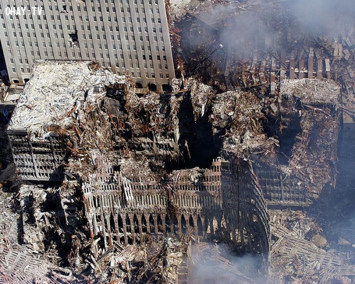 ảnh khủng bố 11 tháng 9,khủng bố