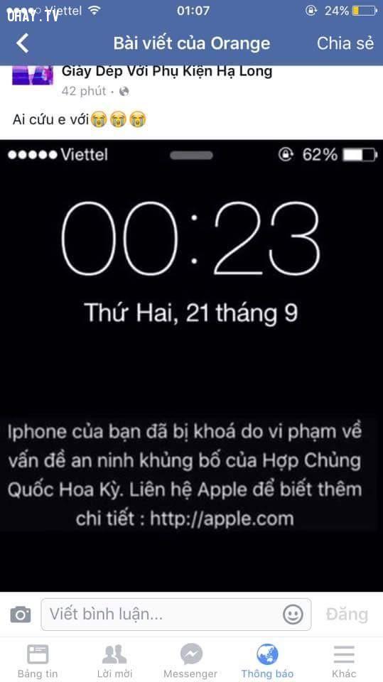 ảnh iphone,hack iphone,hack icloud,apple