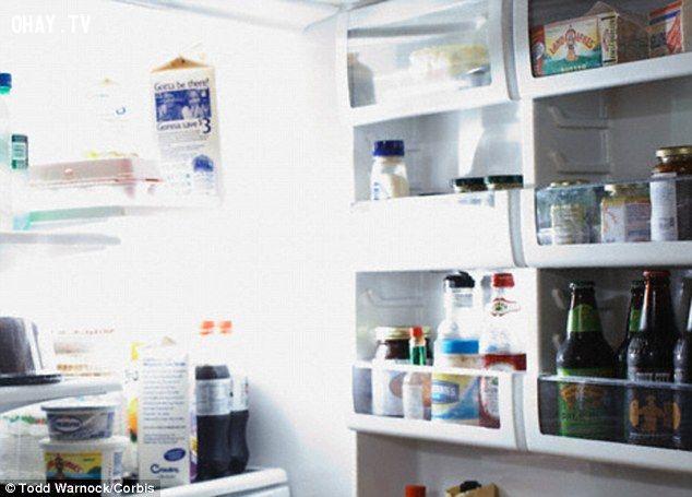 ảnh tủ lạnh,tủ lạnh có tiếng kêu