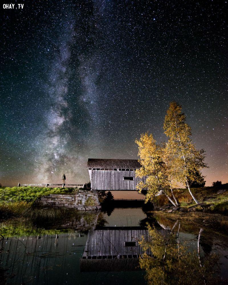 ảnh du lịch bắc mỹ