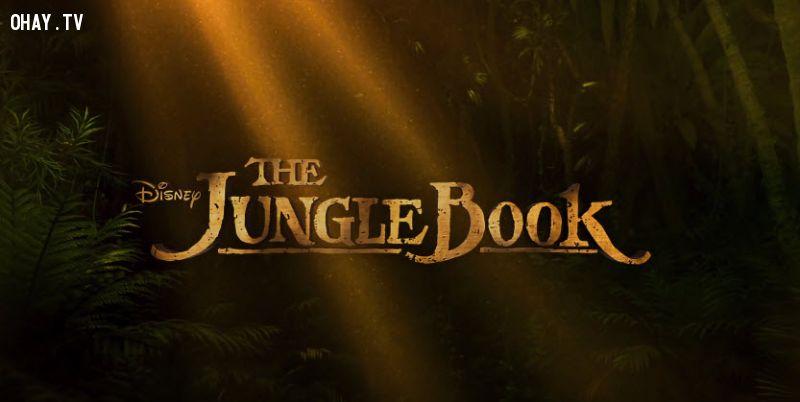 The Jungle Book (2016): Rừng già Ấn Độ và cậu bé Mowli