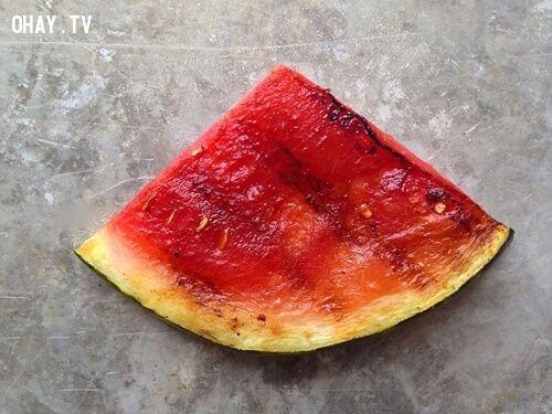 ảnh hoa quả nướng