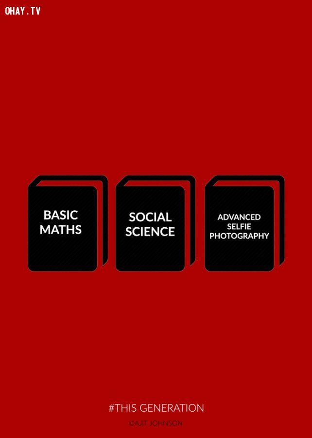 ảnh cuộc sống phụ thuộc công nghệ,facebook,whatsapp,instagram,internet