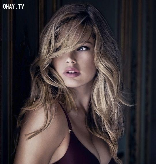 ảnh siêu mẫu,đắt giá nhất thế giới,Kate Moss,Miranda Kerr
