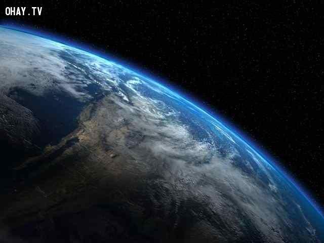 ảnh Trái Đất,có thể bạn chưa biết,fact