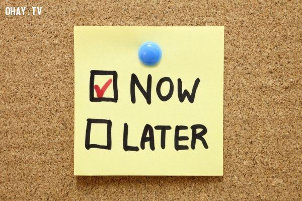 ảnh quản lý thời gian,thời gian,thói quen trì hoãn,trì hoãn