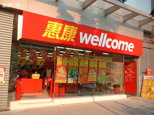 du lịch Hong Kong, du lịch Hồng Kông, Hồng Kông