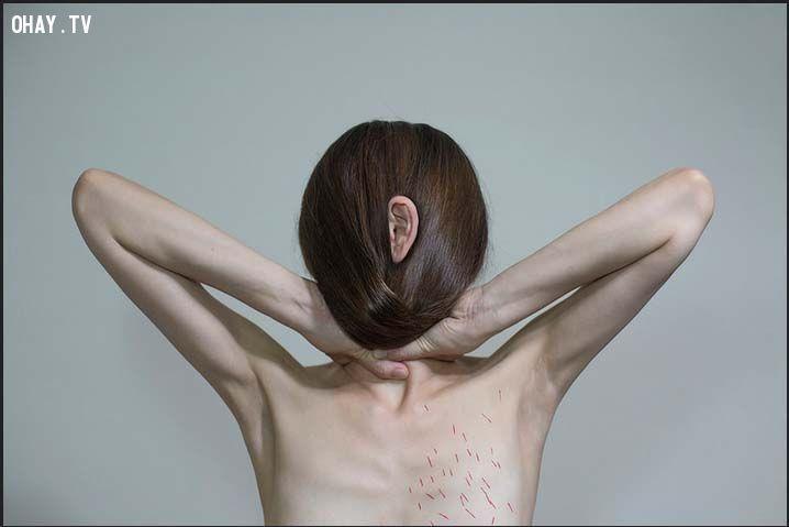 ảnh cơ thể phụ nữ,chân dung phụ nữ,Yung Cheng Lin,3cm
