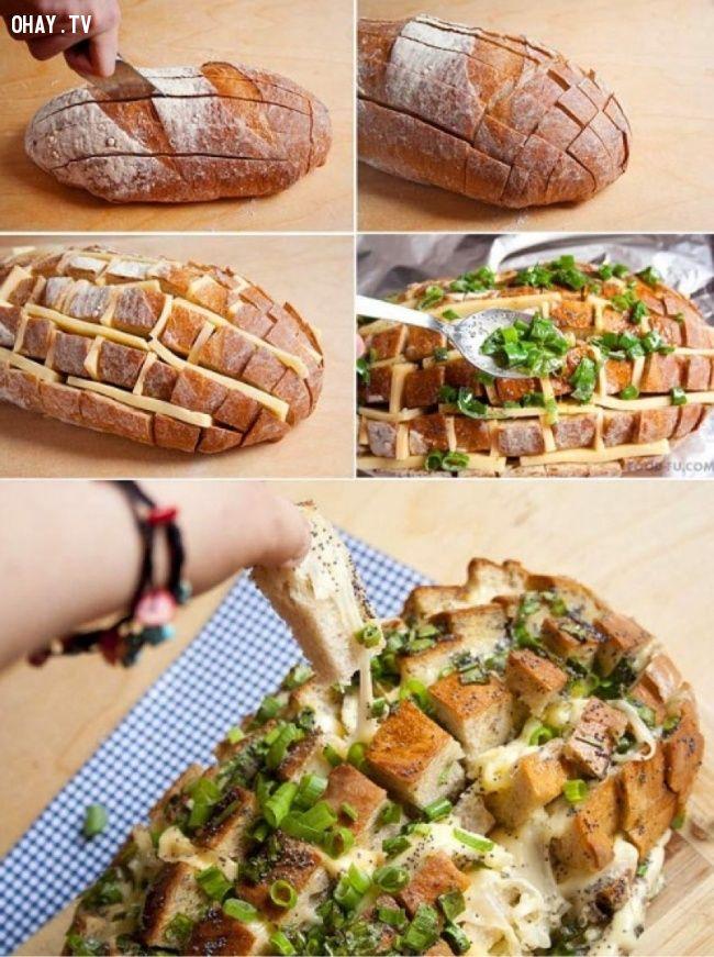 ảnh món ăn nhẹ,trang trí món ăn,món ăn ngon