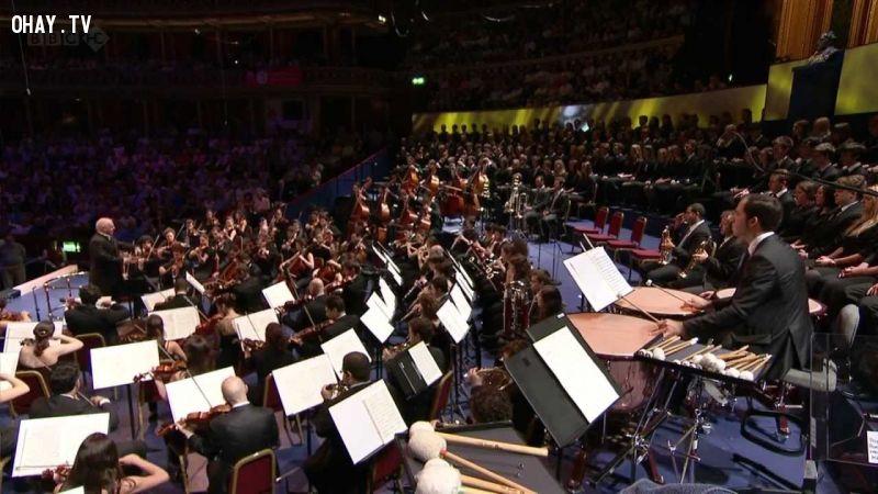 The Proms: liên hoan nhạc cổ điển lớn nhất thể giới