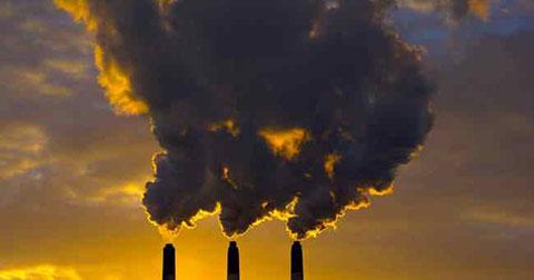 15 sự thật đáng sợ về ô nhiễm môi trường