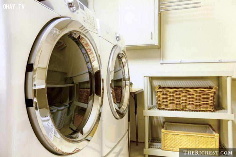 10 vật dụng trong nhà có thể giết chết bạn