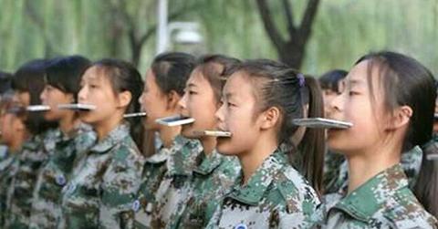 Bên trong trại cai nghiện Smartphone ở Trung Quốc