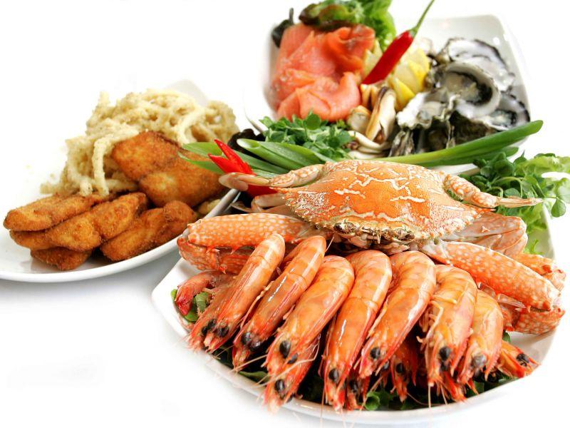 10 loại thực phẩm thiết thực giúp bạn giảm cân hiệu quả