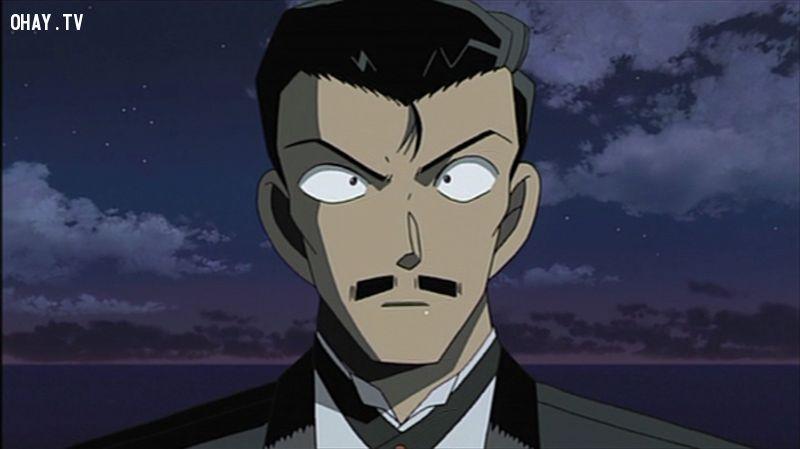 ảnh Thám tử lừng danh Conan,Conan,ông trùm mafia