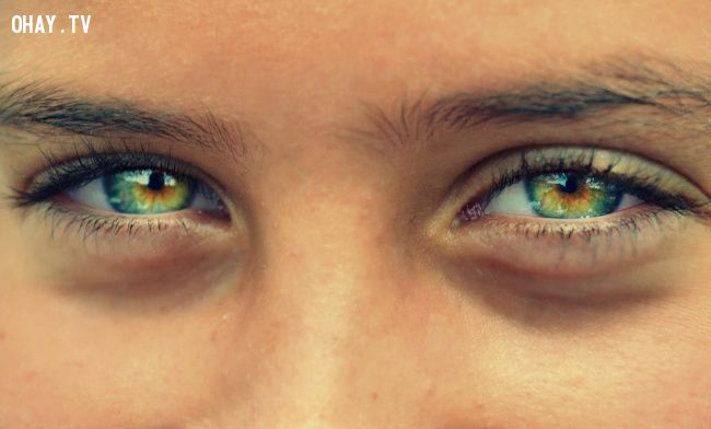 ảnh bài tập cho mắt,luyện tập mắt,thị lực,cơ mắt,nghỉ ngơi cho mắt,điều tiết thị lực