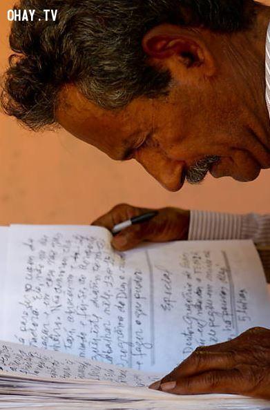 ảnh Ramundo,truyền cảm hứng,Facebook,thay đổi cuộc sống