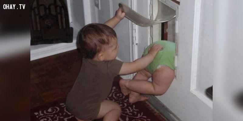 ảnh trẻ em,hình ảnh hài hước