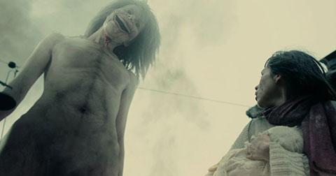 Attack on titan - bộ phim đáng để bạn ra rạp và thưởng thức