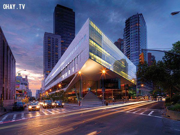 Trường âm nhạc Juilliard