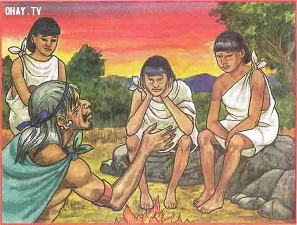 Tộc người Xiximes