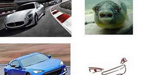 Những bức ảnh sẽ khiến bạn thay đổi góc nhìn về siêu xe theo cách hài hước
