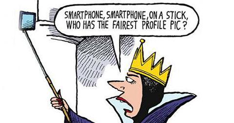 Smartphone đã làm thay đổi cuộc sống của chúng ta như thế nào?