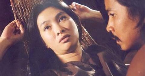 Những cảnh nóng táo bạo nhất trong lịch sử điện ảnh Việt Nam