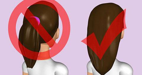 7 mẹo nhỏ để tóc bạn nhanh dài