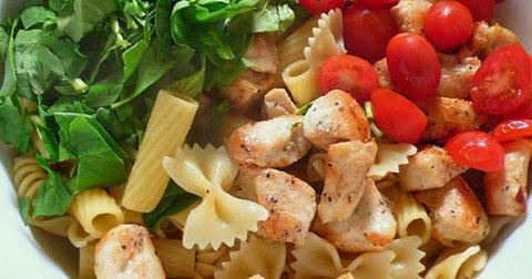 7 món ăn tối dễ làm và tiết kiệm thời gian!