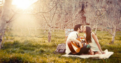 5 lý do hãy yêu một anh chàng biết chơi đàn guitar