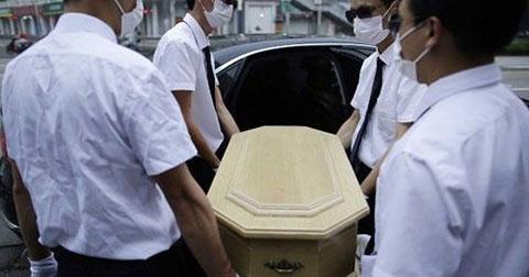Giới nhà giàu TQ chi 30 triệu đồng làm đám tang cho thú cưng