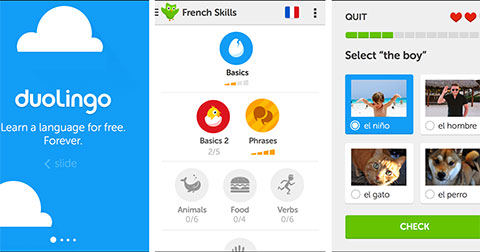 6 Ứng dụng học tiếng anh miễn phí chất lượng được sử dụng trên cả smartphone và máy tính.