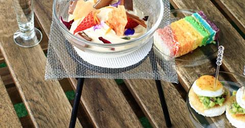 15 loại bánh ngọt bạn nên thử khi đến Singapore