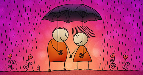 Những lời tỏ tình lãng mạn khiến nàng ngất ngây