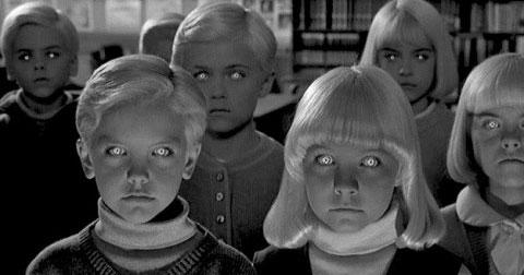 19 đứa trẻ gây ám ảnh nhất trong phim kinh dị