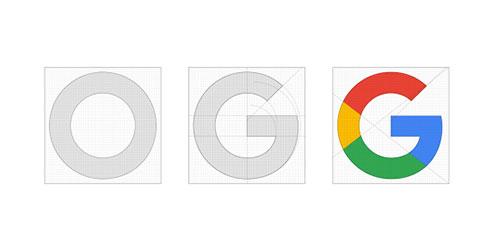 Google chính thức ra mắt logo mới