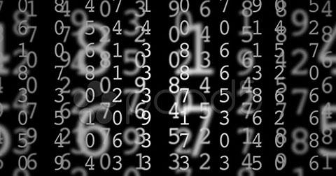Giải mã bí ẩn giấc mơ của bạn qua những con số