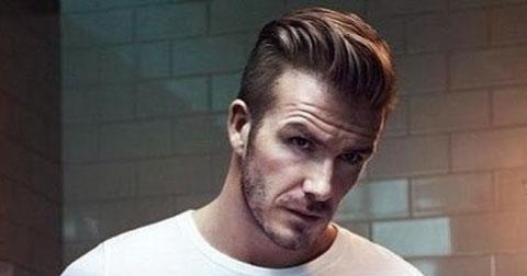 21 kiểu tóc qua các thời kì của David Beckham
