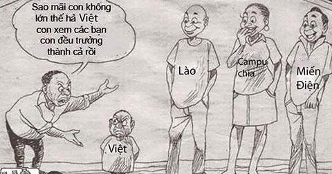 Việt Nam thực sự có gì?