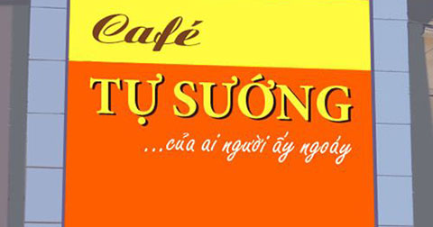 Những tấm bảng bá đạo ở Việt Nam khiến bạn không thể nhịn cười