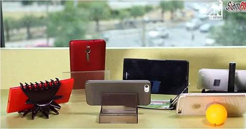 5 Cách làm Giá đỡ Điện thoại cực độc có thể bạn chưa biết