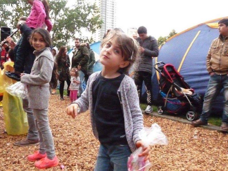 ảnh nhập cư,tị nạn,Syria,chiến tranh,người tị nạn,trẻ em syria
