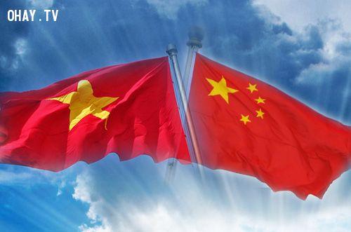 Trung quốc thề không lùi bước trước tình hình biển đông