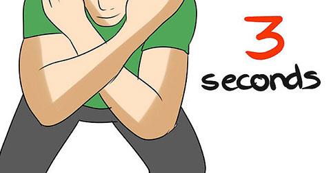 Bài tập yoga cho não: 3 phút để tối đa hóa sức mạnh của não