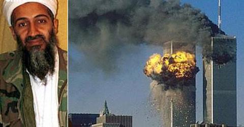 10 điều về cuộc tấn công khủng bố 11/9 tại Mỹ có thể bạn chưa biết