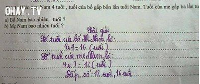 bất cập bi hài của giáo dục Việt Nam