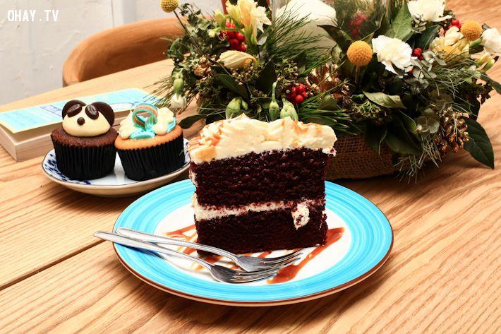 ảnh bánh ngọt,Singapore,cheesecake
