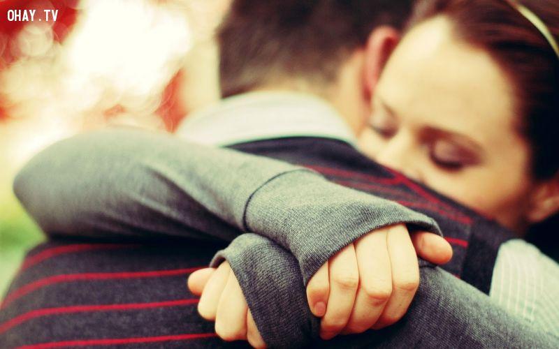5 cách để LÀM LÀNH với bạn gái sau mỗi CUỘC CHIẾN