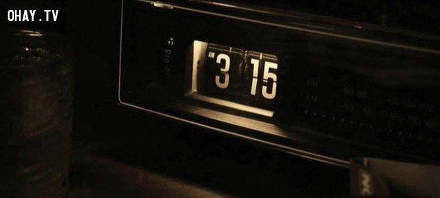15 thực thể cực kì bình thường trở nên đáng sợ sau khi bạn xem phim kinh dị